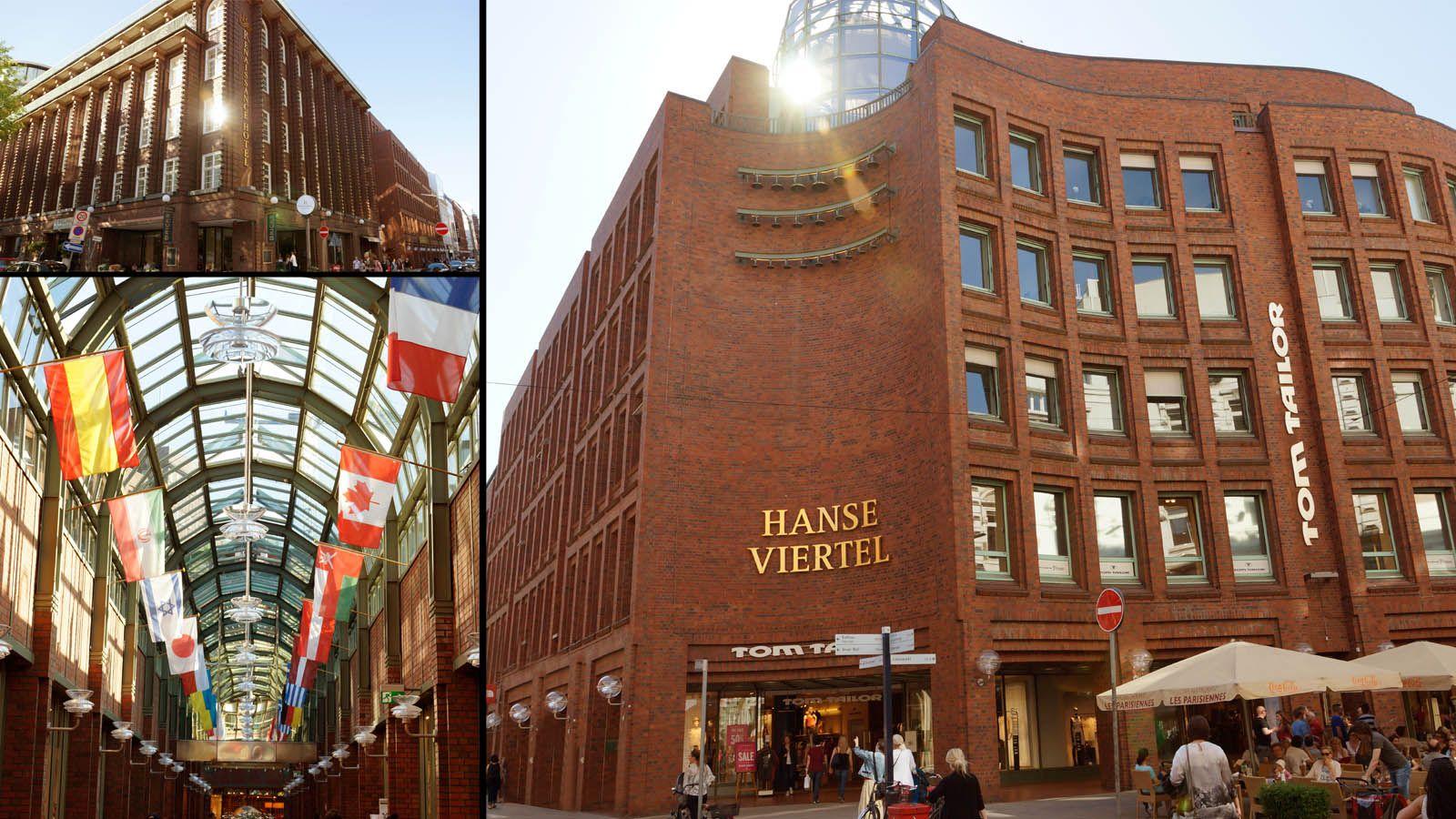 Willkommen Hanseviertel Das Schonste Viertel Hamburgs Hanseviertel Stadte Reise Hamburg
