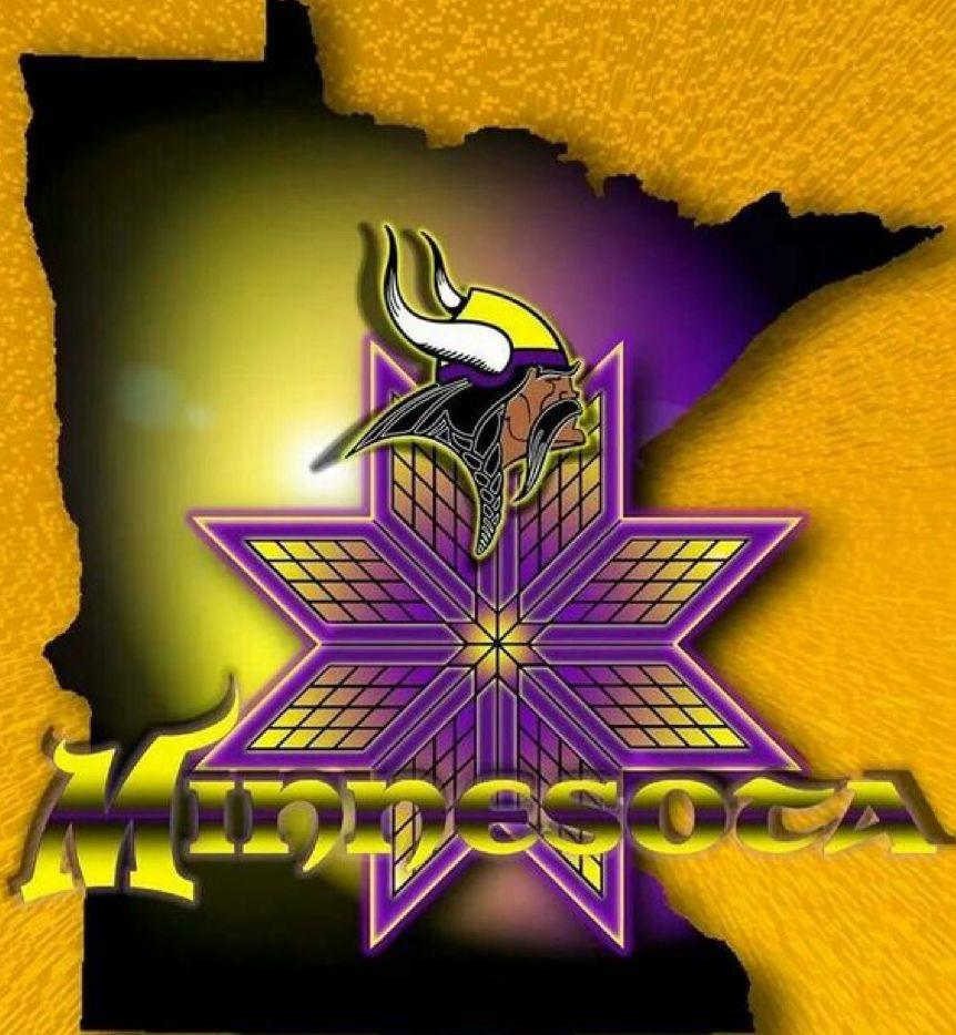 Pin by Tami Sebron on Minnesota Vikings Minnesota