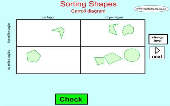 Shape games 2d shapes 3d objects pinterest shape games angle shape games ccuart Image collections