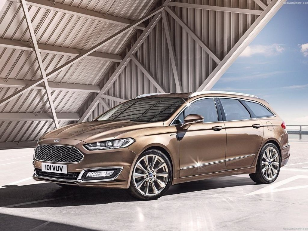 The Ford Mondeo Vignale 2020 Price and Release date Ford