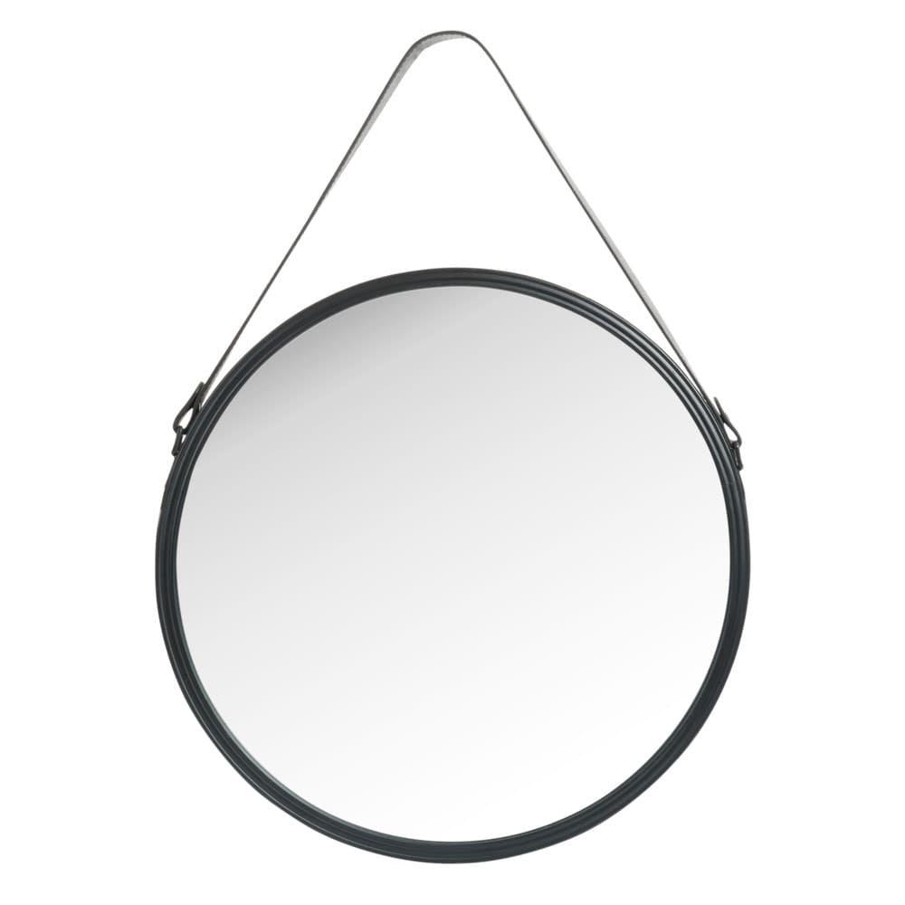 Miroir En Metal D41 Miroir Metal Miroir Maison Du Monde Et Miroir Design