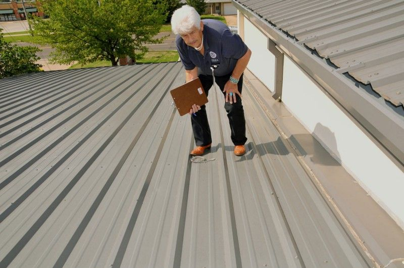 Metal Roofing Worth The Extra Cost Roof Repair Metal Roof Roofing