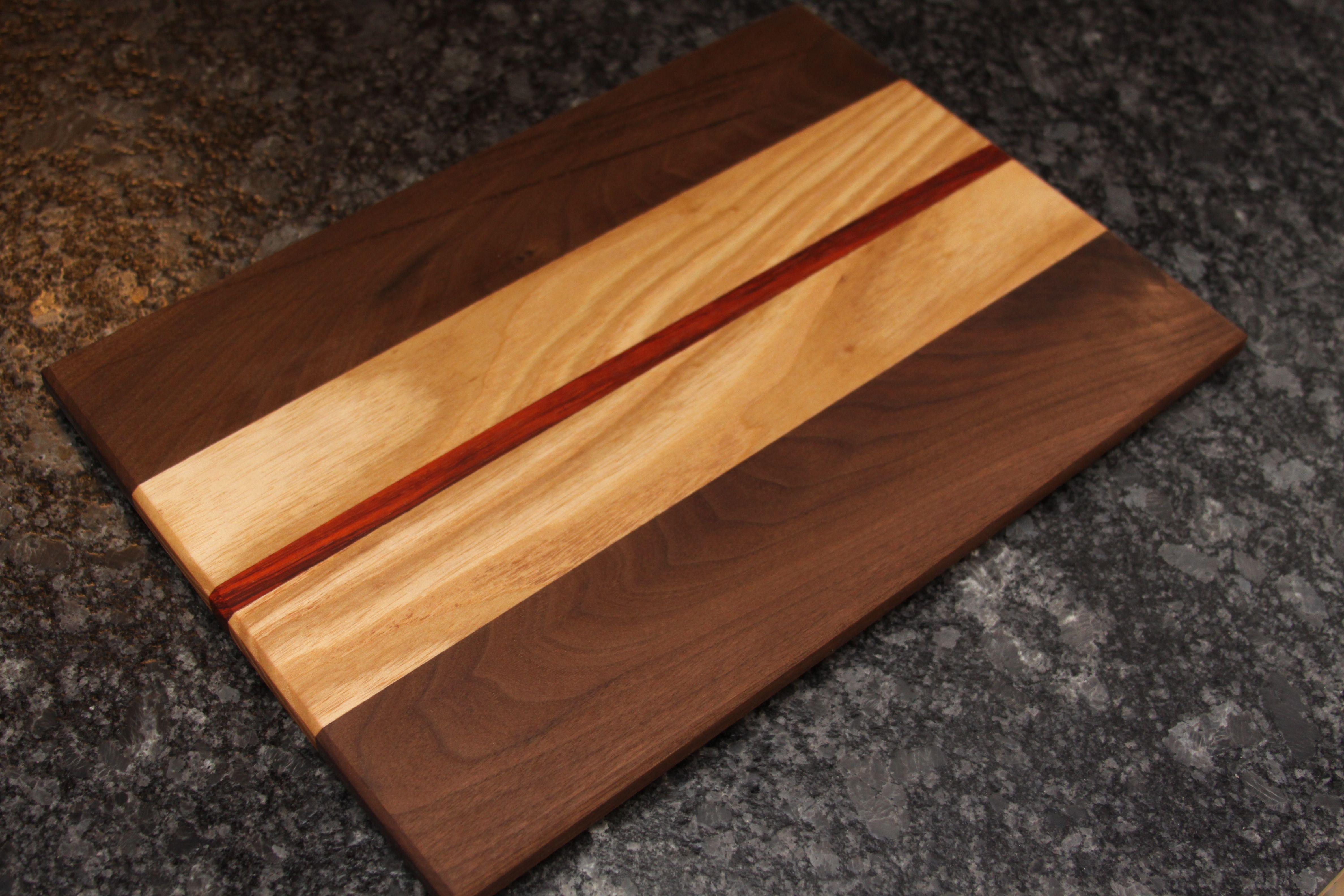 Pin Na Doske Natural Wood Cutting Boards
