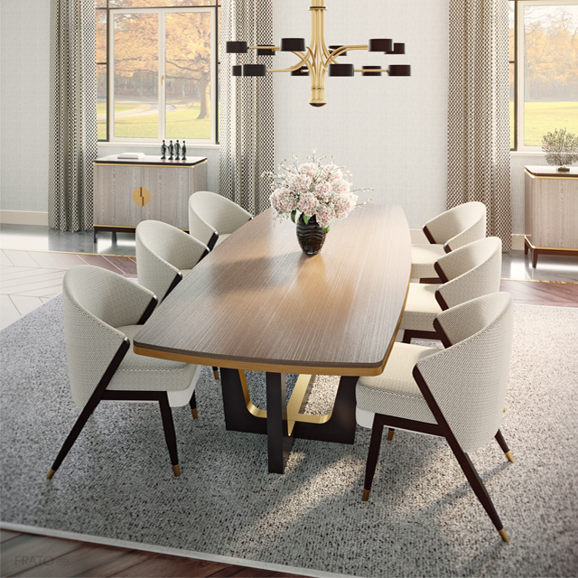 21+ Average cost of dining room table and chairs Ideas