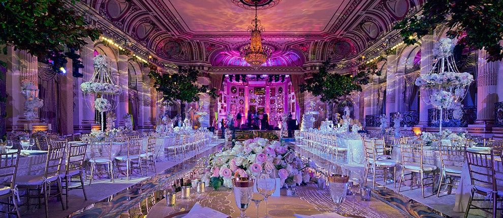 Weddings At The Plaza Hotel New York Weddings Manhattan Wedding Plaza Hotel Wedding Top Wedding Planners Hotel Wedding Venues