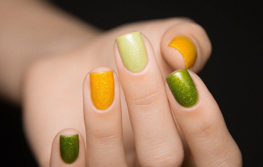МИЛЛИОН СОВЕТОВ НА ВСЕ СЛУЧАИ ЖИЗНИ | Лак для ногтей, Ногти