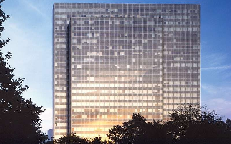Hitos en el paisaje urbano: los rascacielos de HPP Architects