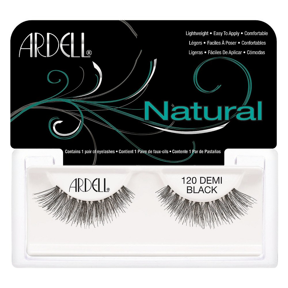c34474e23e1 Ardell Eyelash 120 Black - 1ct | Products | Ardell eyelashes ...