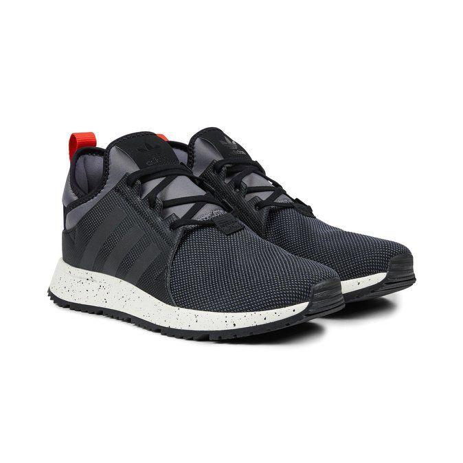 80e66261d61a1a Adidas Originals - X PLR Sneakerboot