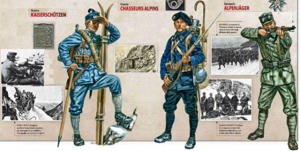 Austrien  French  German                Alpins