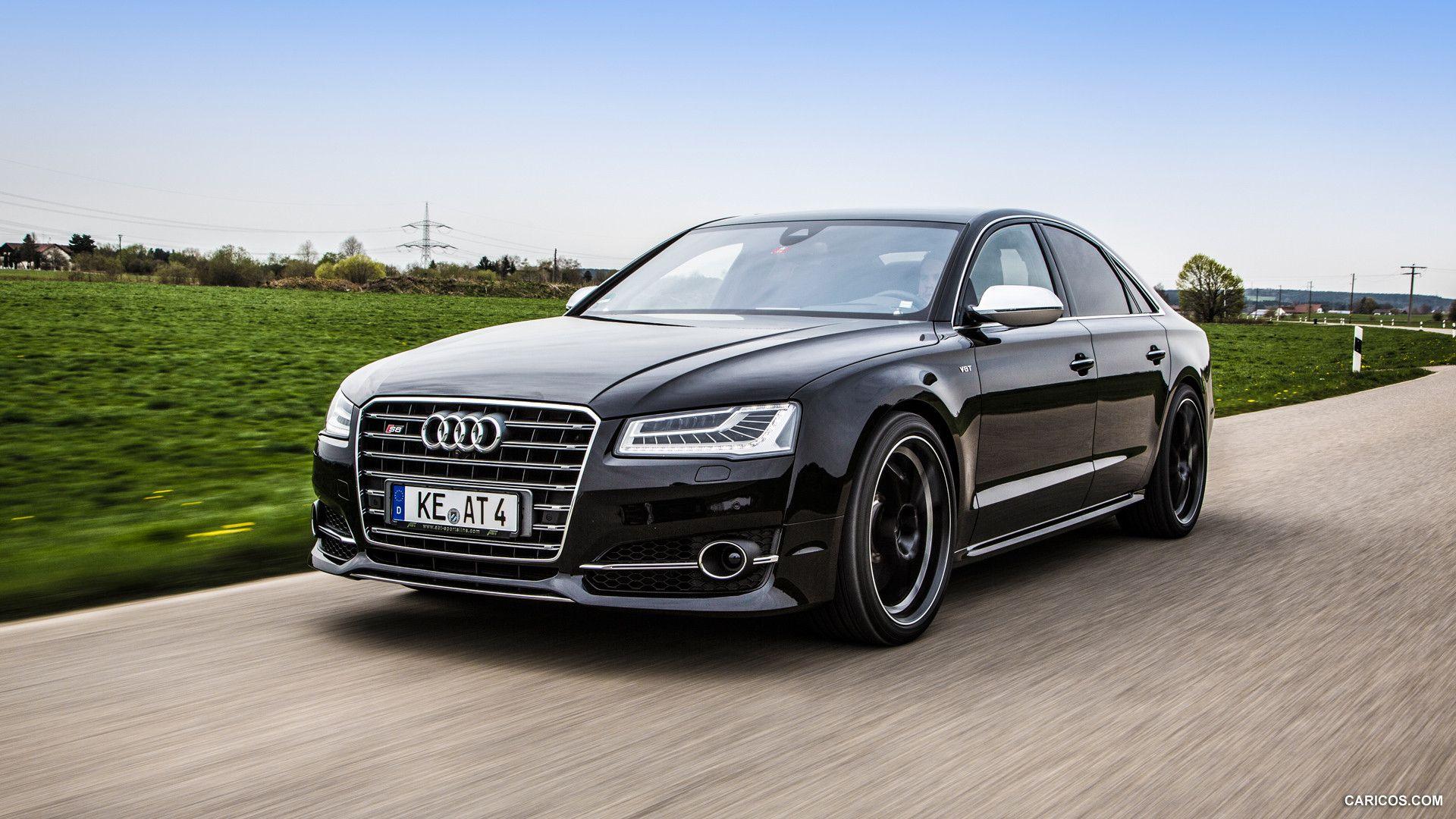 2015 Abt Audi S8 Power S Audi A8 Audi Audi Cars