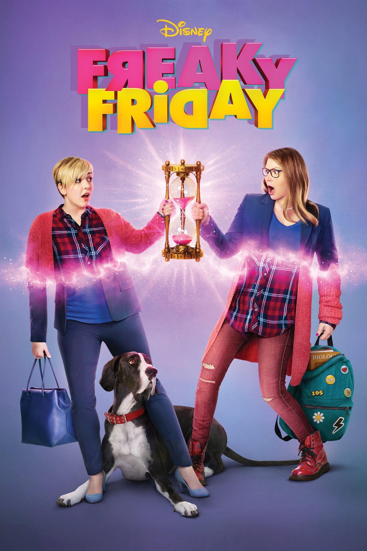 Hd Cuevana Freaky Friday Pelicula Completa En Español Latino Mega Videos Líñea Freaky Película Disney Channel Películas En Línea Gratis Películas Completas