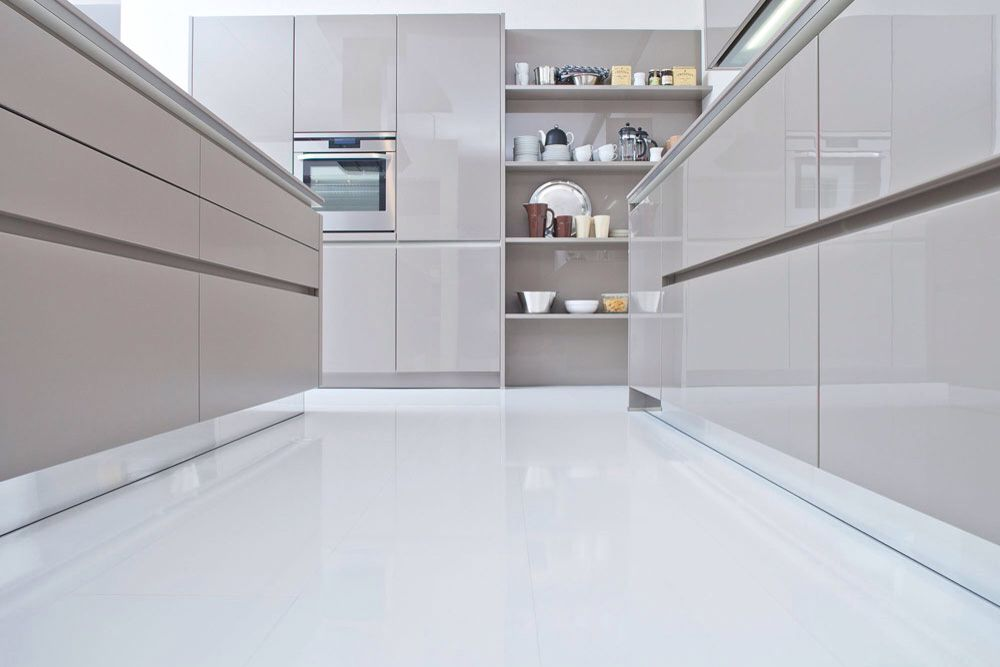 Rehau Rauvisio High Gloss Brilliant Crystal Kitchen Cabinetry Images Google Images Rehau Crystal Polymeric Modern Kitchen Cabinets Rehau Kitchen Cabinetry