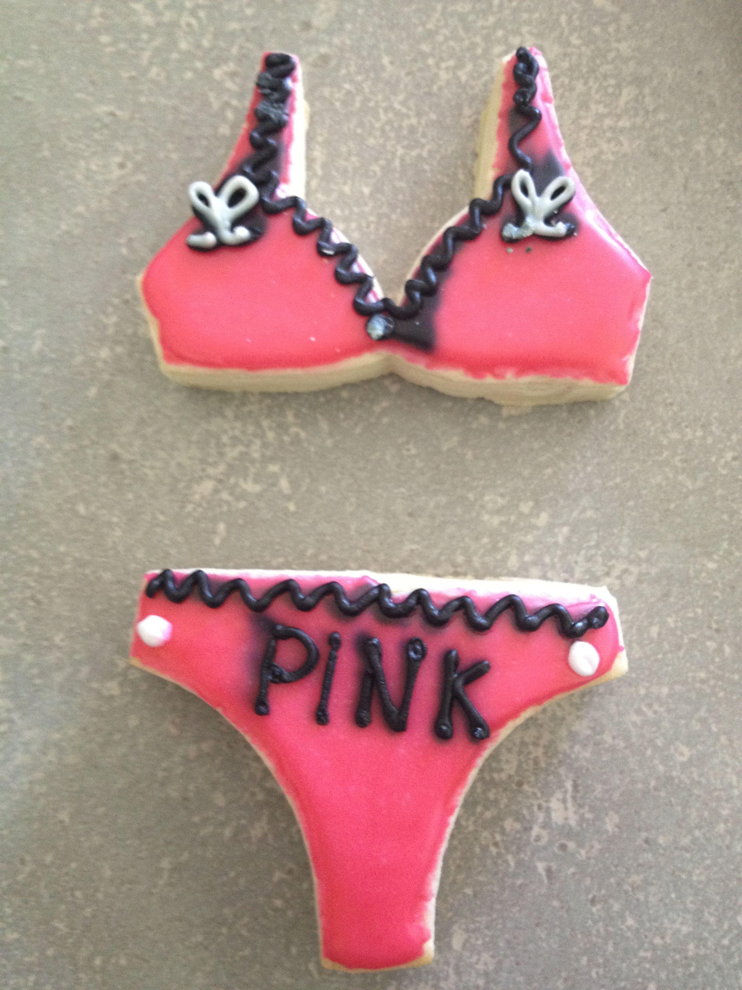 Yummy underwear cookies!!!