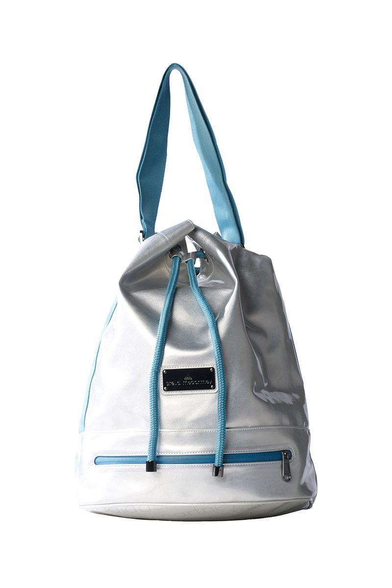 266c2604760 adidas X Stella McCartney Fashion Shape Silver Metal   Harbour Blue - The…