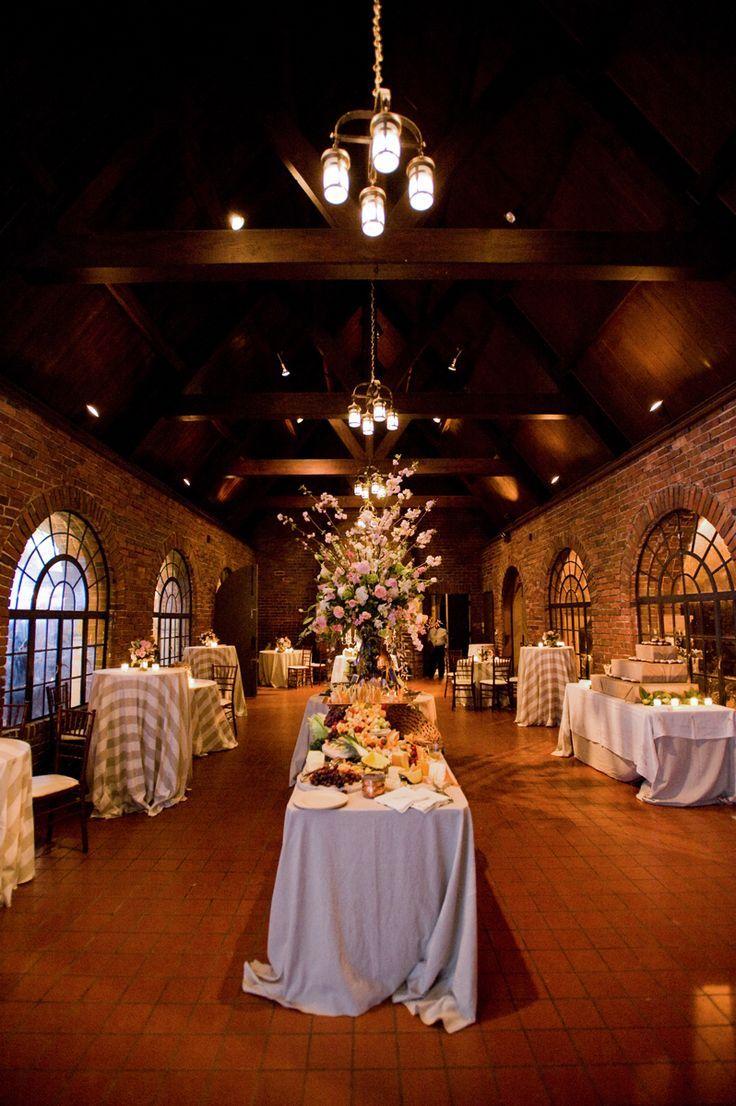 Avondale Villa Park Birmingham Al Featured Wedding Rowell Events