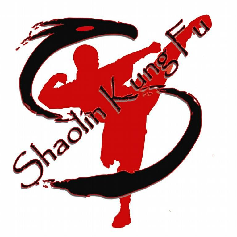 Shaolin Kung Fu Logo Learn More About New Life Kung Fu At