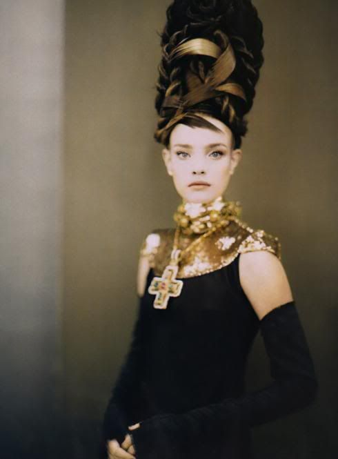 Paolo Roversi - Photographer #2 - the Fashion Spot 3