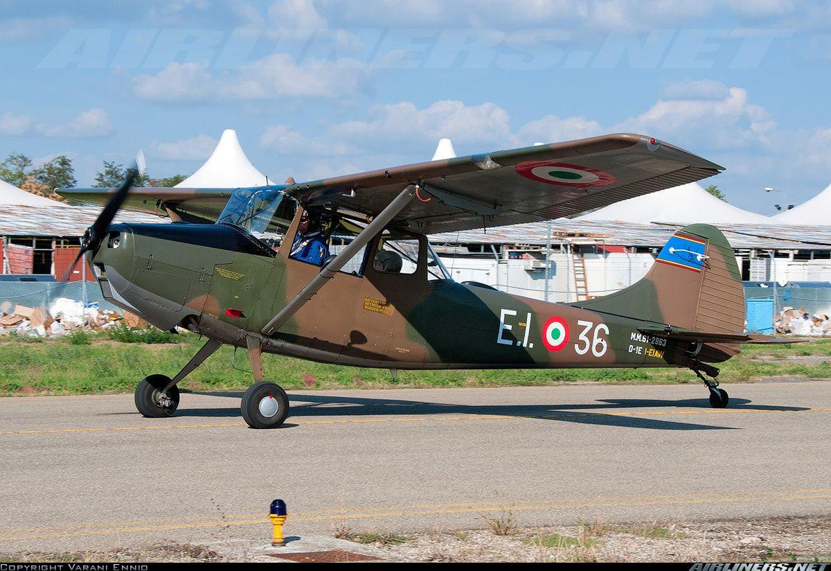 Cessna 01 Bird Dog Cessna, Military aircraft, Usaf