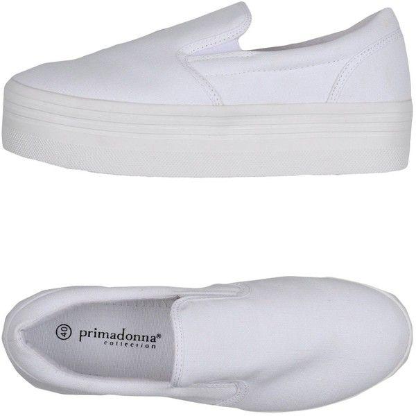 FOOTWEAR - Low-tops & sneakers Prima Donna 9RWwT