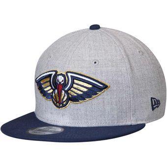 New Orleans Pelicans New Era 2 Tone 9fifty Adjustable