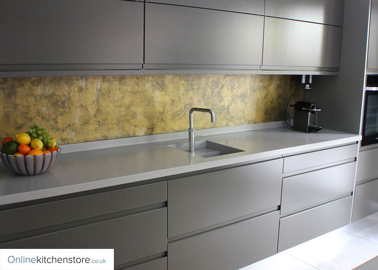 Thanks To Mr Linieres To Share His Amazing Kitchen Made Of
