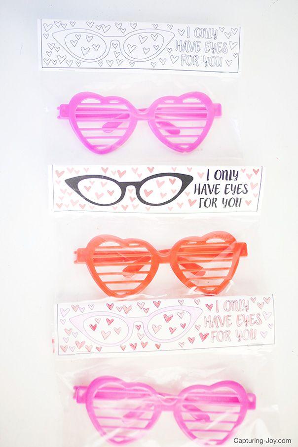 Valentine Glasses | Cute Girls Hair & Lifestyle | CGH Lifestyle ...