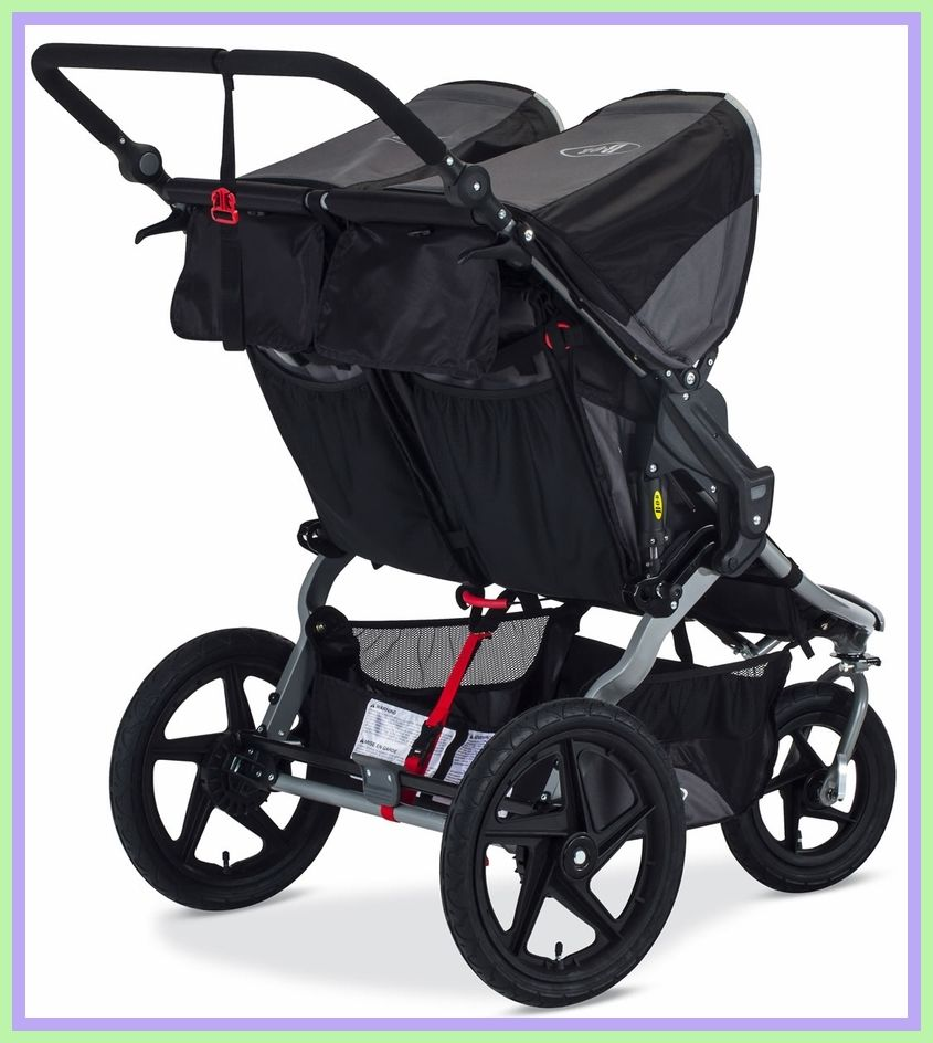 32++ Double stroller jogger used information