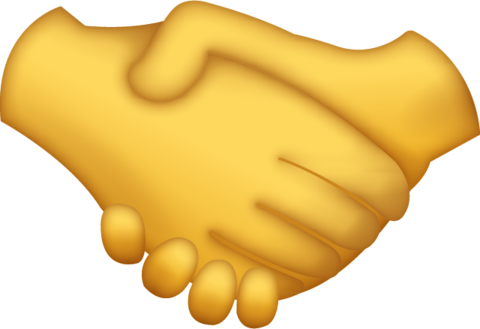 Handshake Emoji Download Iphone Emojis Hand Emoji Emoji Cool Emoji