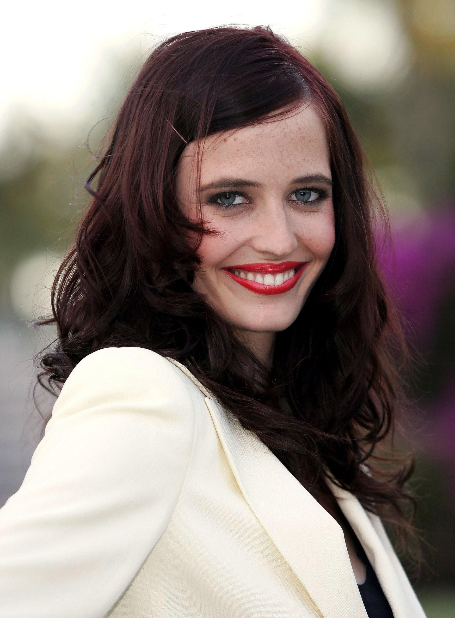 People Frequently Say How Much I Resemble Eva Green Actress Eva Green Eva Green Eva Green Wallpaper