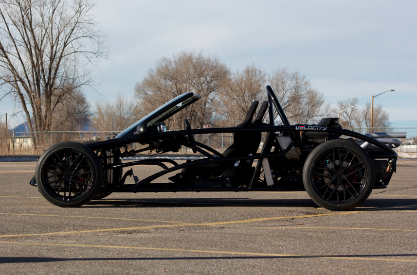 Denver Colorado Tube Chassis Car Company Is Making Some Head Way. What Do  You Think?