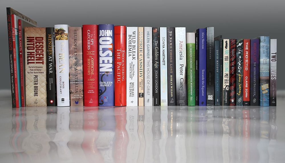 The2015 Prime Minister's Literary Awards shortlists. | Australian Writers' Centre