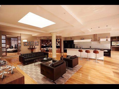 Harvey Specter Suits Apartment You