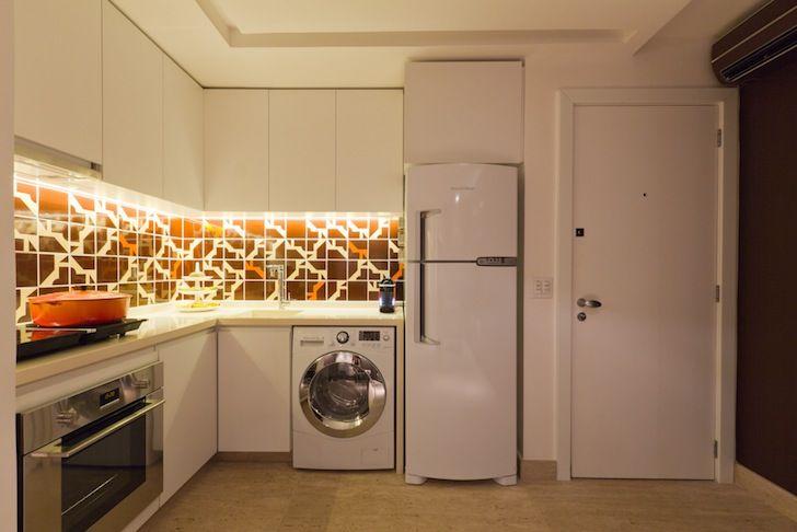 Tiny 290 Sq Ft Apartment Boasts A