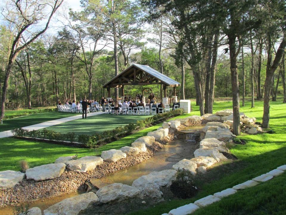Dallas Wedding Venues | THE SPRINGS Event Venues | Dallas ...