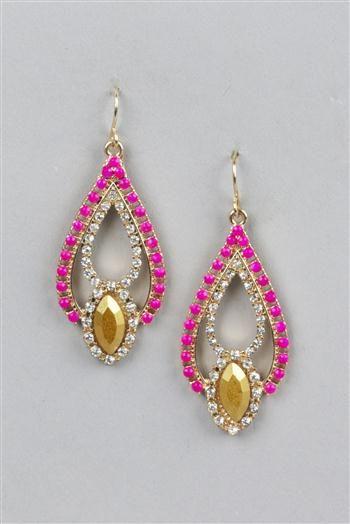Karington Earrings