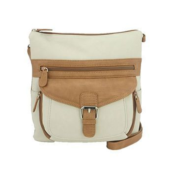 18e8335c2b93 SALE Crossbody Bags Brown for Handbags & Accessories - JCPenney  #pursesjcpenney