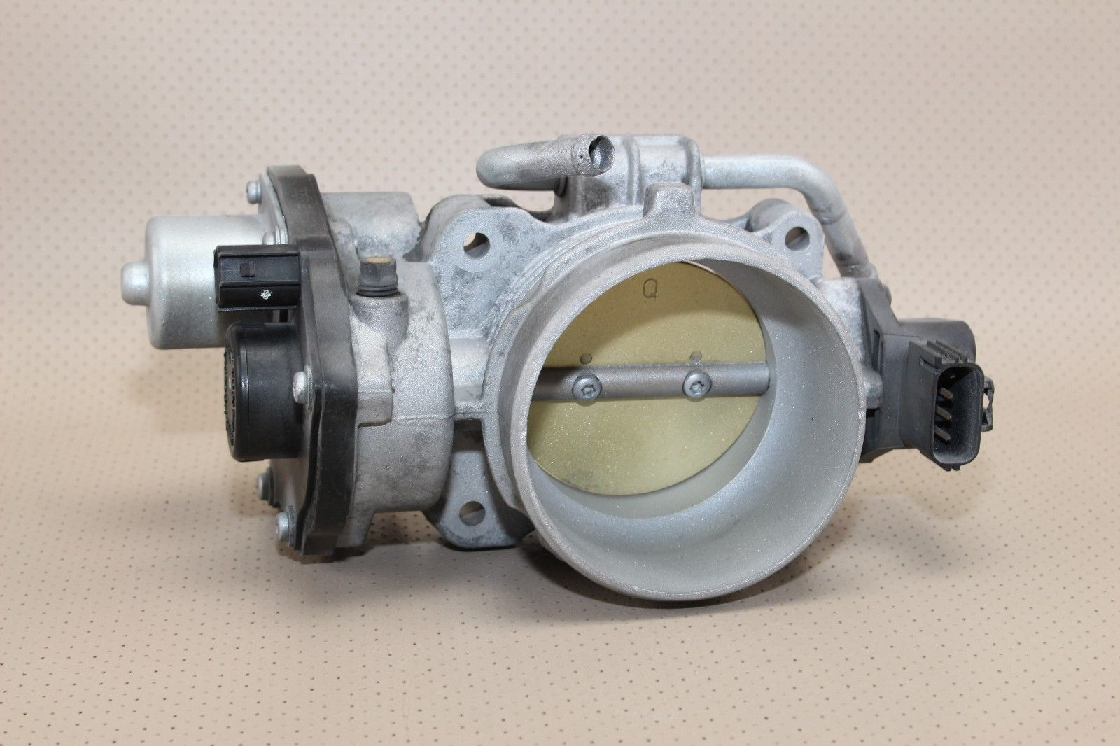 03 06 04 05 Lincoln Ls Ford Thunderbird 3 9l V8 Throttle Body Complete 3w4e Ac Car Truck Parts Air Intake Fuel Deli Lincoln Ls Fuel Delivery Cars Trucks