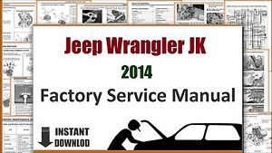 a jeep wrangler 2014 jk service workshop repair manual ads rh pinterest com jeep wrangler jk crd service manual pdf jeep wrangler jk crd service manual