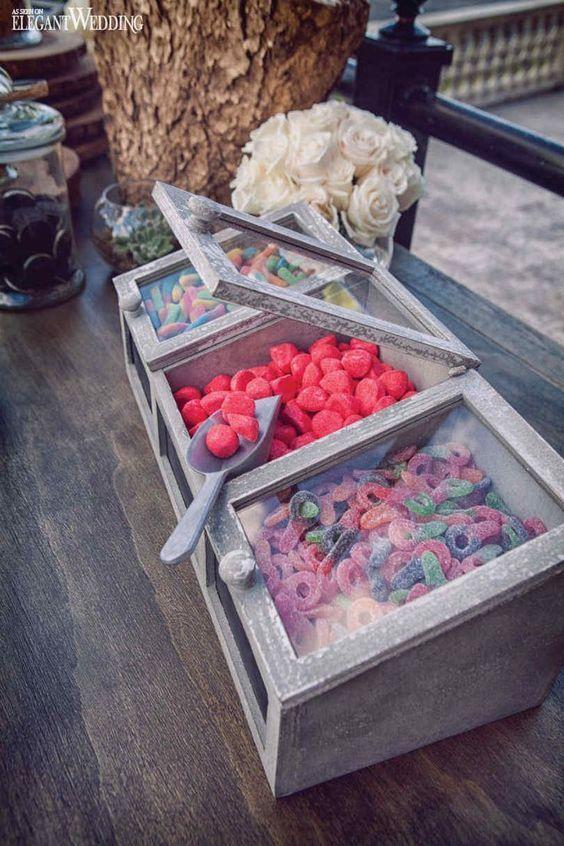 10 ideas para boda rústica que amarás