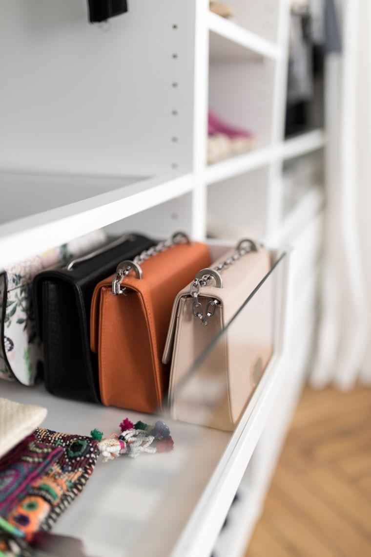 Kleiner Kleiderschrank Ikea : mein ikea pax kleiderschrank ikea pax kleiderschrank ~ Watch28wear.com Haus und Dekorationen