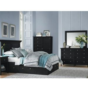 Best Abbott Black Collection Master Bedroom Bedrooms Art 640 x 480
