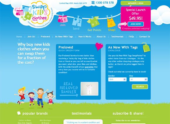 Website For Kids – Kids Matttroy
