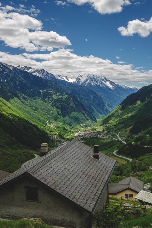 wnderlst:  Alpen | André Höfig