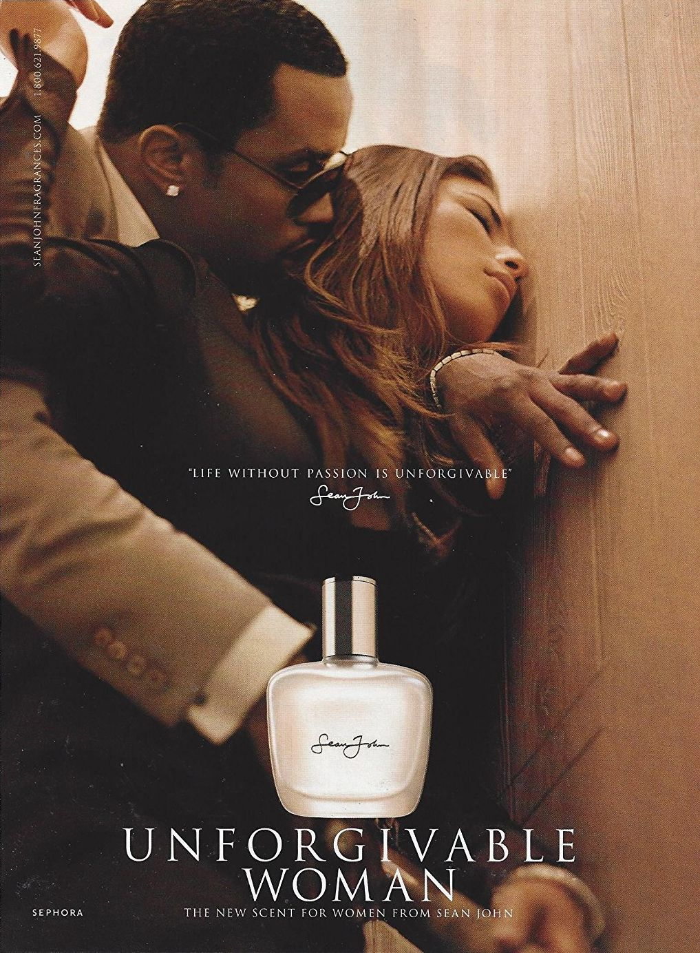 Controversial Perfume Advertising Campaigns Are They Worth Using