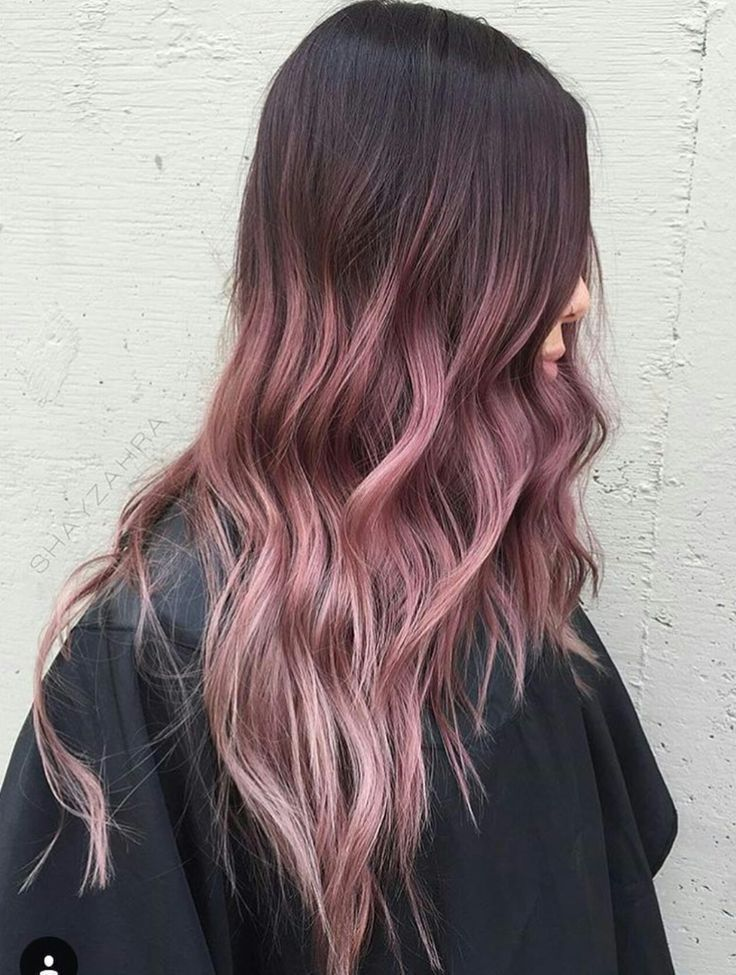 I Would Like This Hair Color Neutral Summerready
