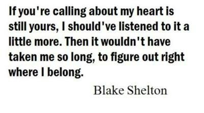 You Wouldnt Understand meken Its A Blake Thing