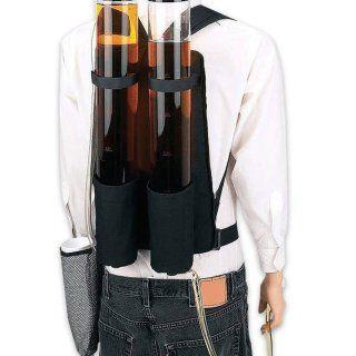Dual Tank Beverage Dispenser Backpack
