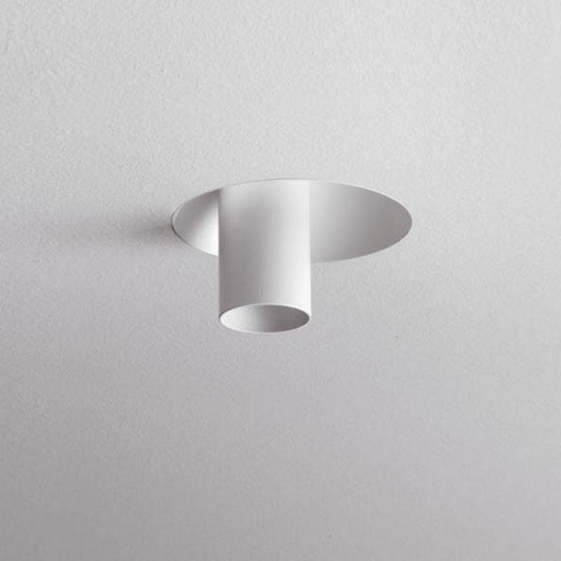 Oty Light Pop P04 Led Spotlight White By Oty Light In Ceiling Recessed Spotlight Spotlight Indoor Lighting Light Led Spotlight Led Light Bulb