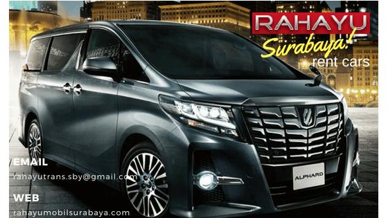 Informasi Sewa Mobil Mewah Alphard Yogyakarta Mobil Mewah Mobil Mobil Baru